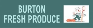 Burton Produce Ltd