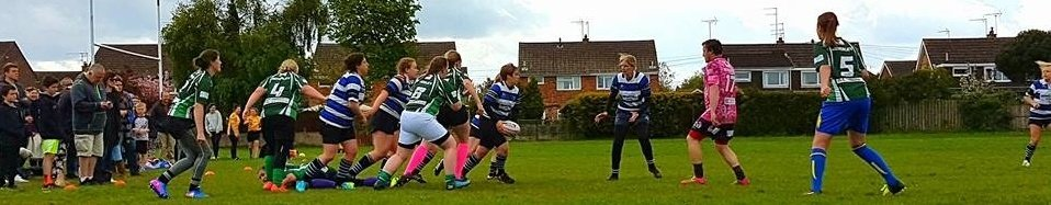 Driffield Ladies v. Beverley 22 April 2017