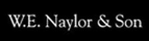 WE Naylor