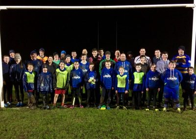 Touch Rugby Driffield Mixed Ages