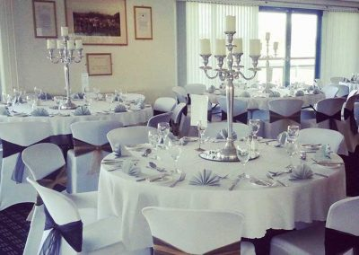 Wedding Table Candelabra